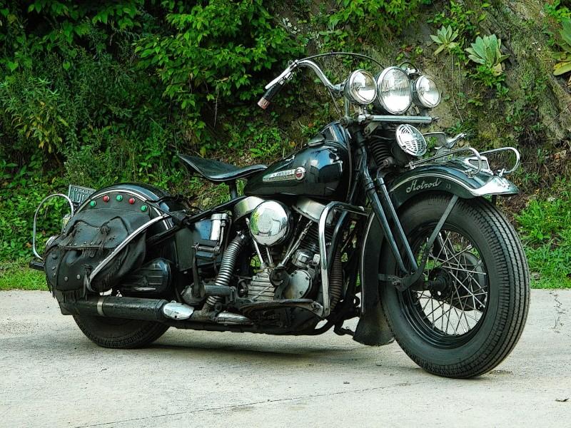 Les vieilles Harley....(ante 84) par Forum Passion-Harley - Page 3 15189810