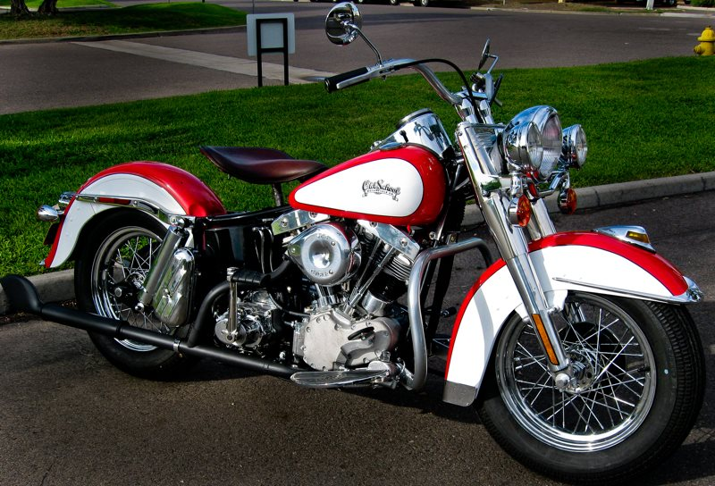 Les vieilles Harley....(ante 84) par Forum Passion-Harley - Page 39 16208511