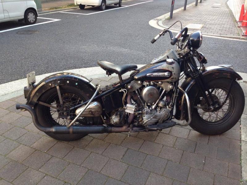 Les vieilles Harley....(ante 84) par Forum Passion-Harley - Page 3 17791710