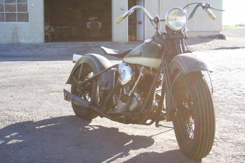 Les vieilles Harley....(ante 84) par Forum Passion-Harley - Page 38 17953510