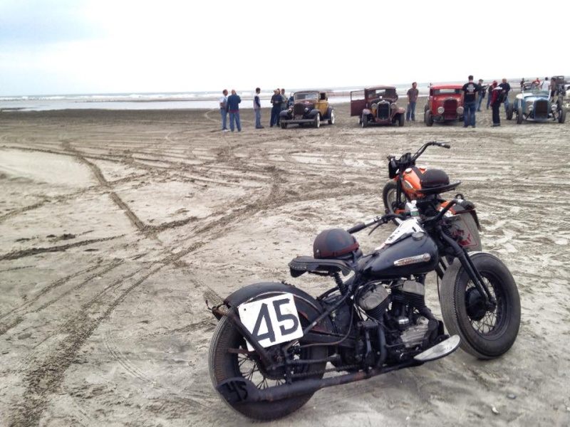 Les vieilles Harley....(ante 84) par Forum Passion-Harley - Page 5 19204910