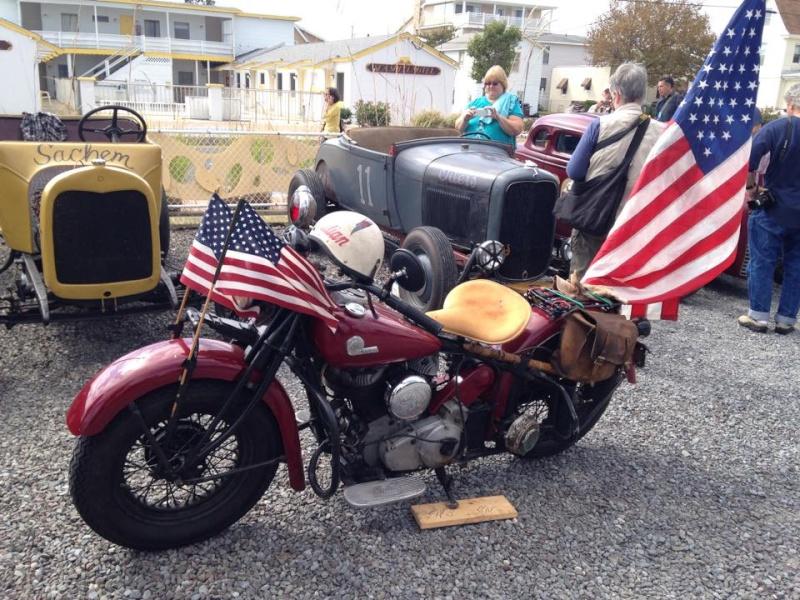 Les vieilles Harley....(ante 84) par Forum Passion-Harley - Page 4 19707510