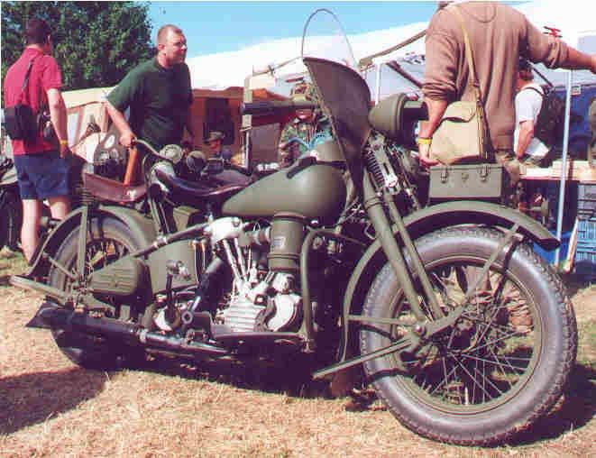 Les vieilles Harley....(ante 84) par Forum Passion-Harley - Page 3 48544810