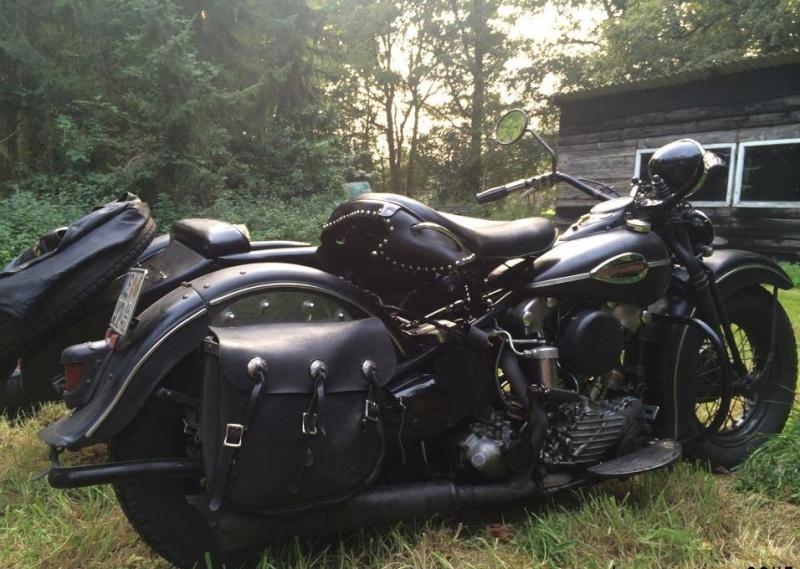 Les vieilles Harley....(ante 84) par Forum Passion-Harley - Page 40 Captur61
