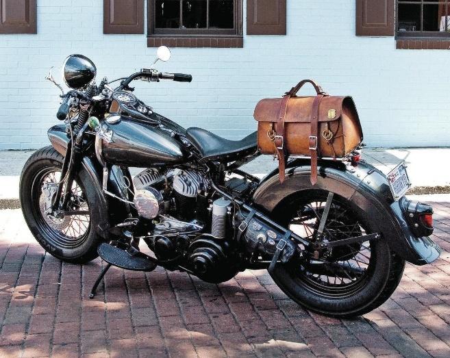 Les vieilles Harley....(ante 84) par Forum Passion-Harley - Page 6 Captur95