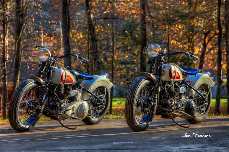 Les vieilles Harley....(ante 84) par Forum Passion-Harley - Page 3 Wttraf10