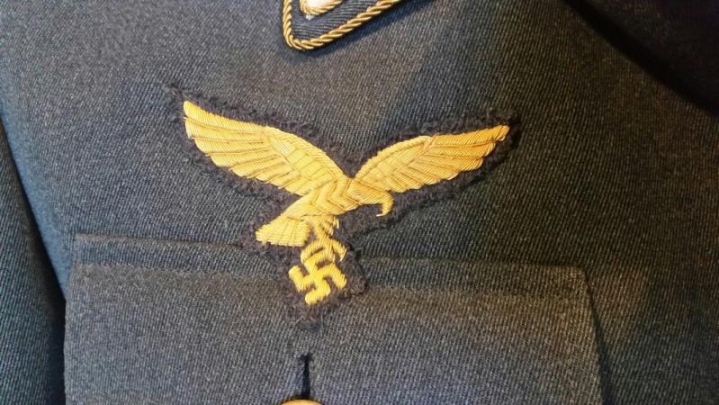 Mon mannequin de Generalleutnant de la Luftwaffe Aigleb10