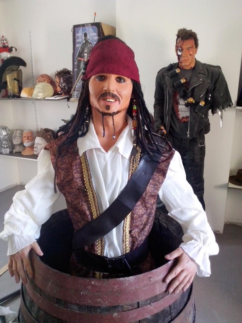 Mon Jack Sparrow bust 1/1 Img_2011