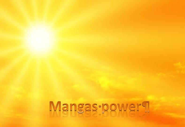 Mangas Power