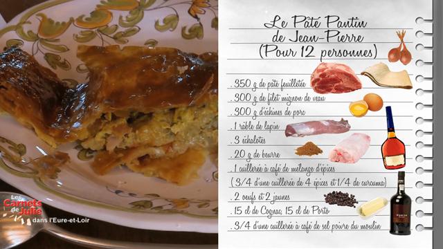 LE PÂTÉ PANTIN DE JEAN-PIERRE Les-ca10
