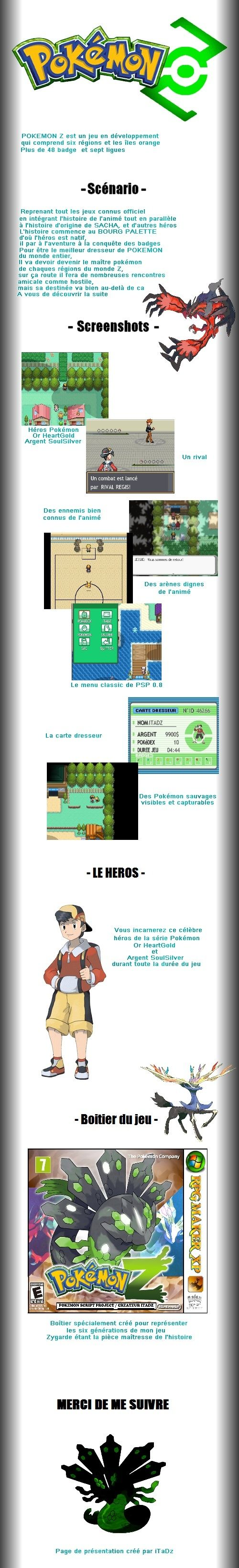 Téléchargement de POKEMON Z  Pokemo12