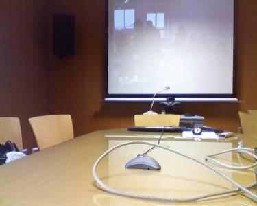 Justicia 3.0. Una audiencia de divorcio por skype. 00125