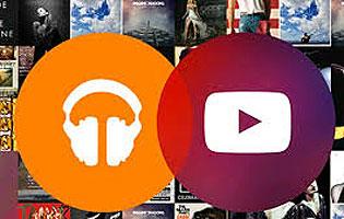gratis - YouTube Music Key: música en streaming, gratis y con el sello de Google 00156