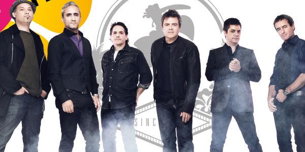 Los Pericos tocan gratis en San Fernando 00183
