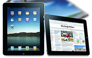 La venta de tablets creció 42% en lo que va del año 00186