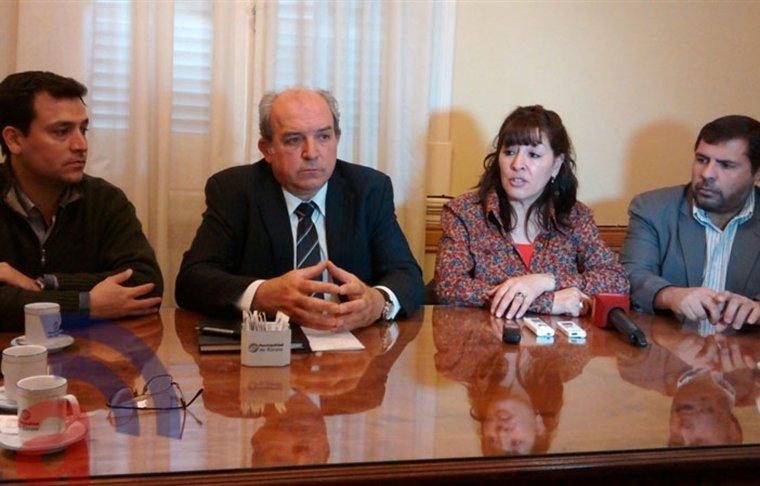 Inspectores de Salud controlaron 15 geriátricos en Zárate junto a personal del municipio local 00192