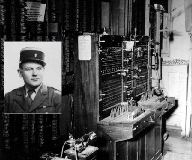 70eme anniversaire 6 juin 1944 : jour J la resistance en action... Img_0516