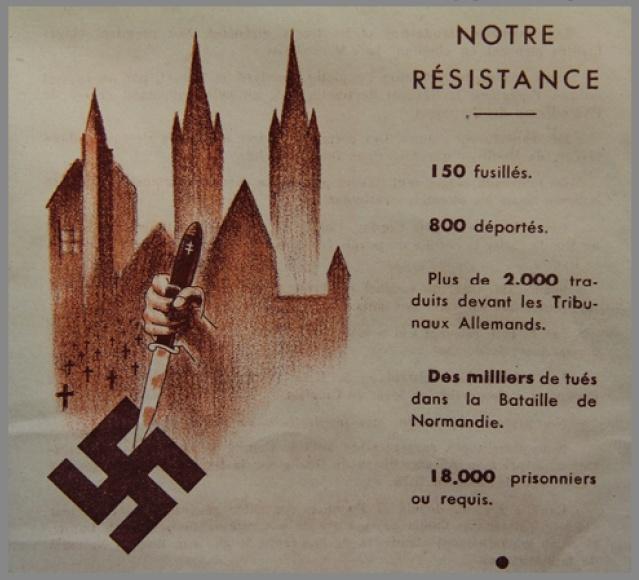 70eme anniversaire 6 juin 1944 : jour J la resistance en action... Img_0518