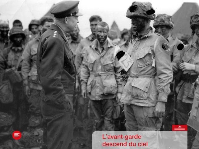 70eme anniversaire 6 juin 1944 : Avant garde dans le ciel.... Img_0519