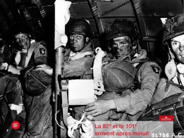 70eme anniversaire 6 juin 1944 : Avant garde dans le ciel.... Img_0520
