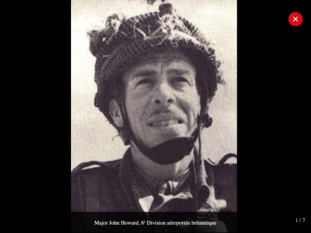 70eme anniversaire 6 juin 1944 : Avant garde dans le ciel.... Img_0527