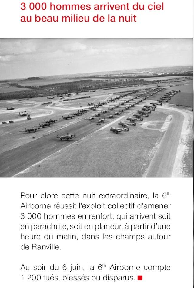 70eme anniversaire 6 juin 1944 : Avant garde dans le ciel.... Img_0611