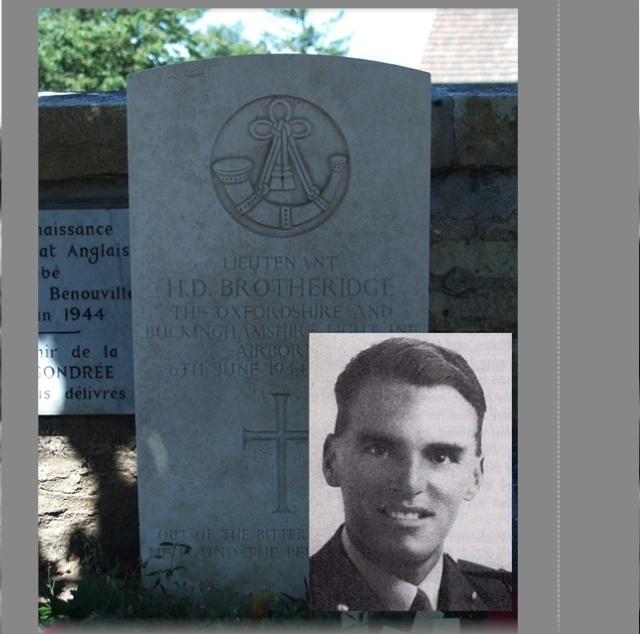 70eme anniversaire 6 juin 1944 : Avant garde dans le ciel.... Img_0612