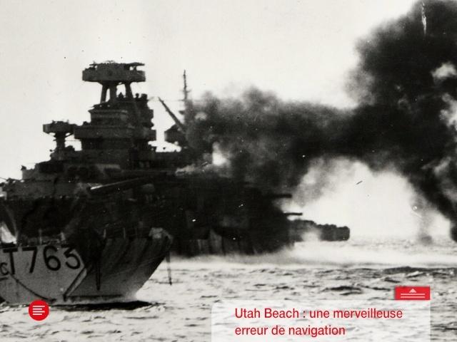 70eme anniversaire 6 juin 1944 : debarquement sur Utah et Gold beach Img_0613