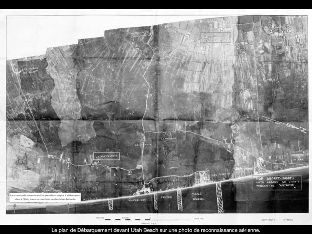 70eme anniversaire 6 juin 1944 : debarquement sur Utah et Gold beach Img_0617