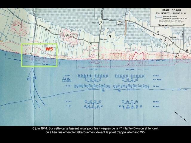 70eme anniversaire 6 juin 1944 : debarquement sur Utah et Gold beach Img_0618