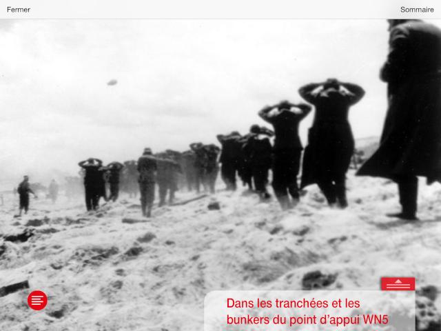 70eme anniversaire 6 juin 1944 : debarquement sur Utah et Gold beach Img_0621