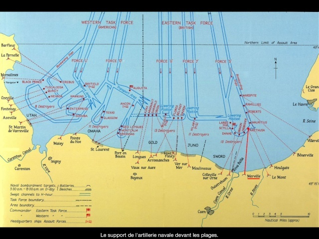 70eme anniversaire 6 juin 1944 : debarquement sur Utah et Gold beach Img_0628
