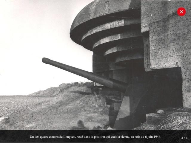 70eme anniversaire 6 juin 1944 : debarquement sur Utah et Gold beach Img_0632