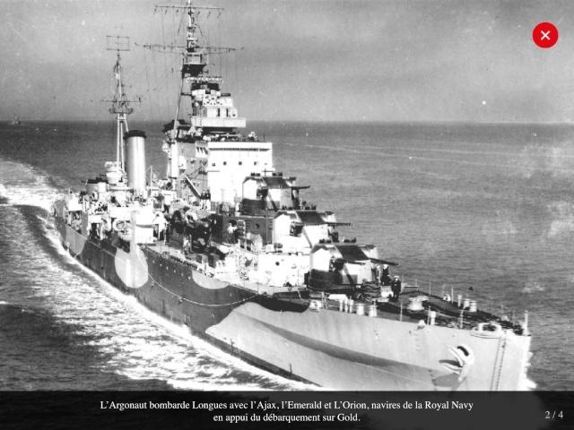 70eme anniversaire 6 juin 1944 : debarquement sur Utah et Gold beach Img_0633