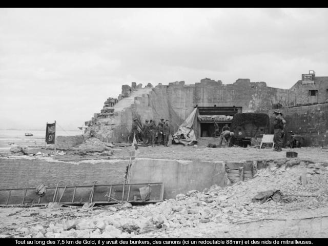 70eme anniversaire 6 juin 1944 : debarquement sur Utah et Gold beach Img_0638
