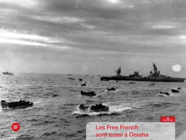 70eme anniversaire 6 juin 1944 : debarquement sur Omaha beach Img_0711