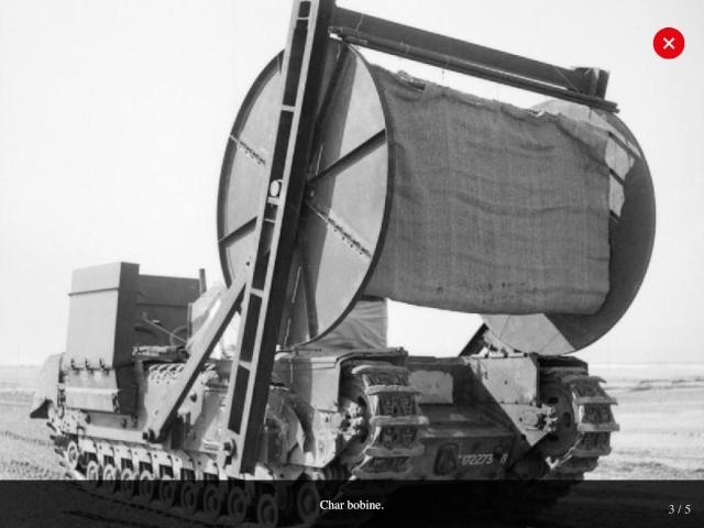 70eme anniversaire 6 juin 1944 : debarquement sur Utah et Gold beach Img_0711