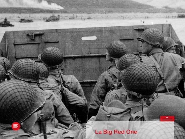 70eme anniversaire 6 juin 1944 : debarquement sur Omaha beach Img_0719