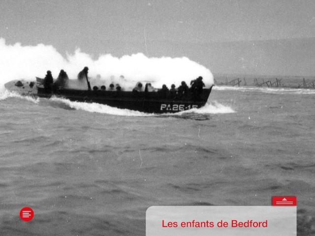 70eme anniversaire 6 juin 1944 : debarquement sur Omaha beach Img_0726