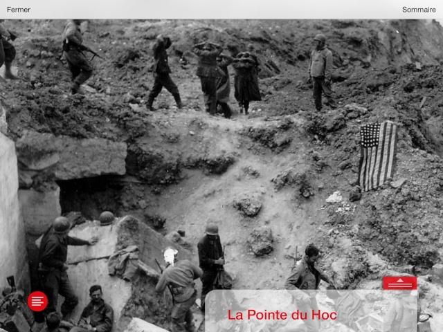 70eme anniversaire 6 juin 1944 : debarquement sur Omaha beach Img_0730