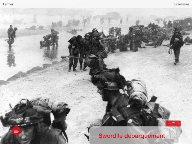 70eme anniversaire 6 juin 1944 : Debarquement sur Sword beach Img_0733