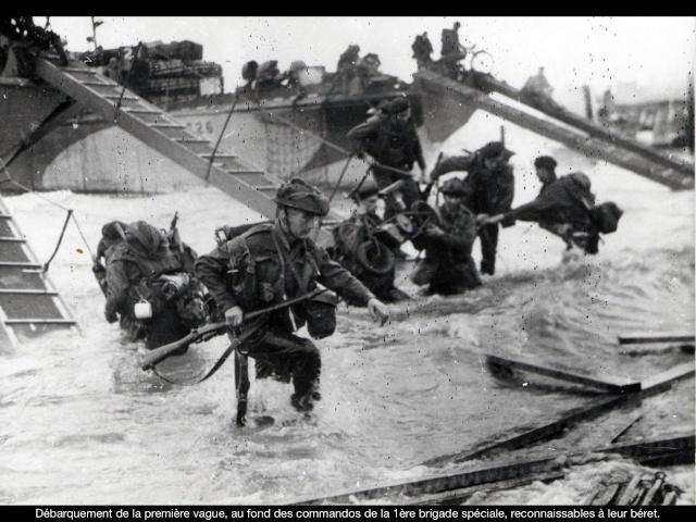 70eme anniversaire 6 juin 1944 : Debarquement sur Sword beach Img_0734