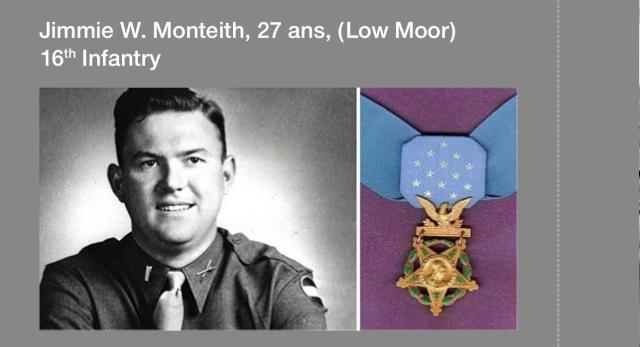 70eme anniversaire 6 juin 1944 : debarquement sur Omaha beach Img_0744