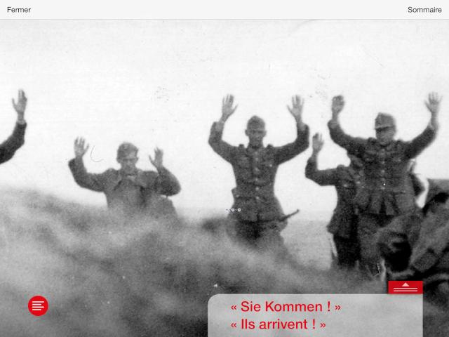 70eme anniversaire 6 juin 1944 : debarquement sur Omaha beach Img_0754