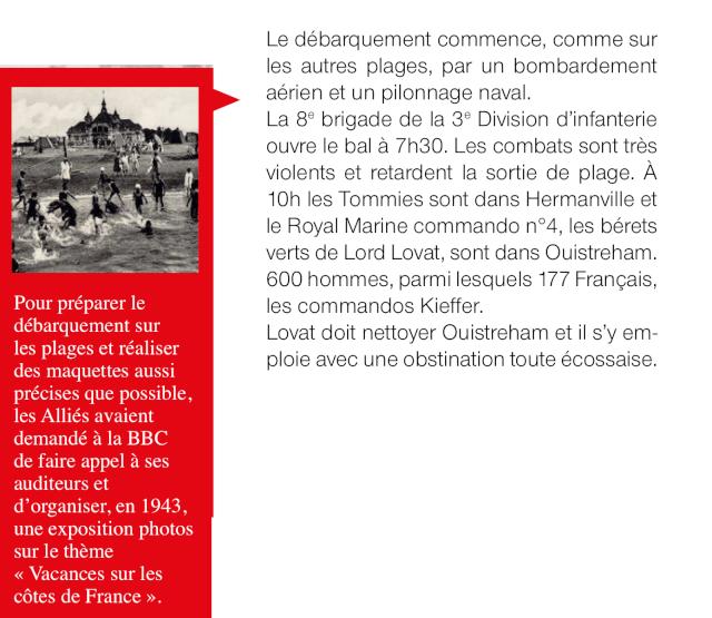 70eme anniversaire 6 juin 1944 : Debarquement sur Sword beach Img_0766