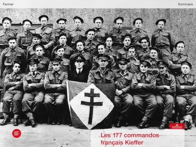 70eme anniversaire 6 juin 1944 : Debarquement sur Sword beach Img_0811