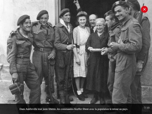 70eme anniversaire 6 juin 1944 : Debarquement sur Sword beach Img_0814