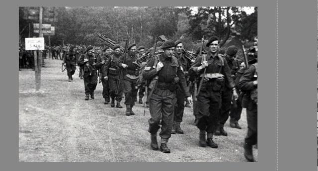 70eme anniversaire 6 juin 1944 : Debarquement sur Sword beach Img_0818