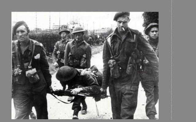 70eme anniversaire 6 juin 1944 : Debarquement sur Sword beach Img_0820