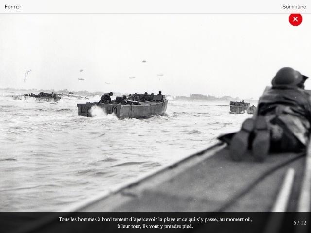 70eme anniversaire 6 juin 1944 : Debarquement sur Juno beach Img_0826